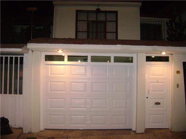 Fotos puertas puertas automaticas for Puertas de cochera automaticas